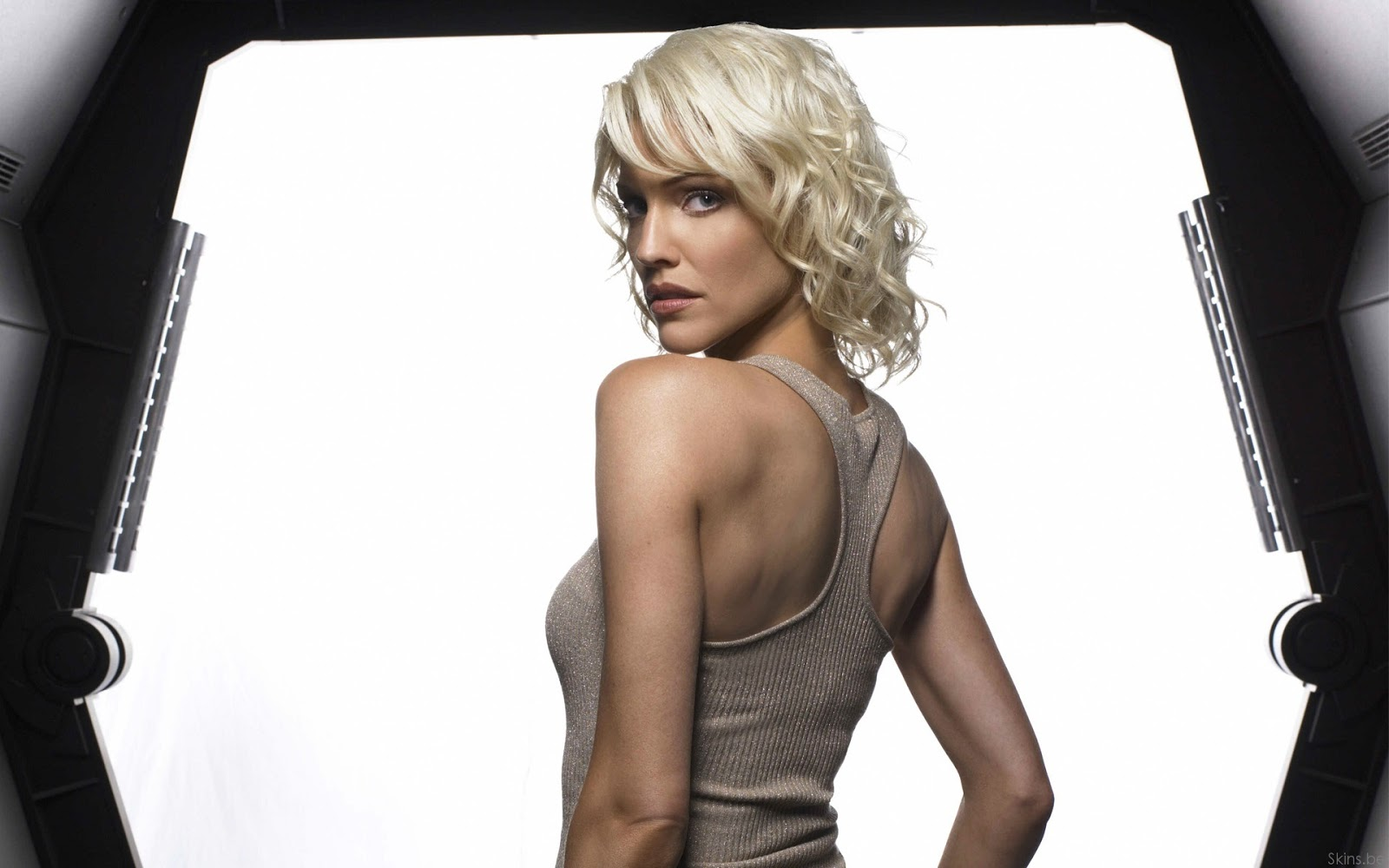 Is a cute Tricia Helfer naked (71 photo), Pussy, Leaked, Instagram, braless 2015