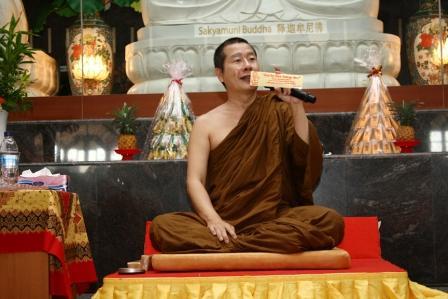 Bagaimana Pandangan Agama Buddha Mengenai Meminta Sesuatu Dengan Cara MUJA ?