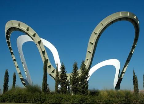 Resultado de imagen de leganes escultura
