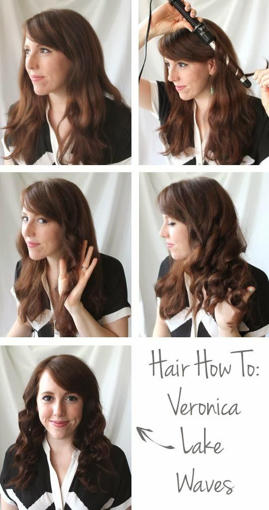 Photos Coiffure cheveux long bouclés