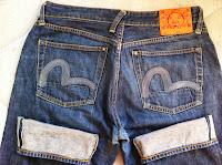 very rare evisu jeans size 34