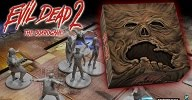 Evil Dead 2 The Board Game by Jasco Games