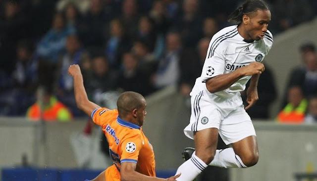 Porto vs Chelsea en vivo