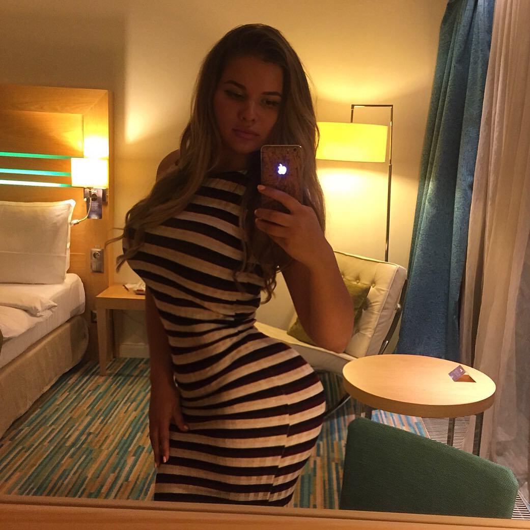 Videos heiße russische Braut Anastasia
