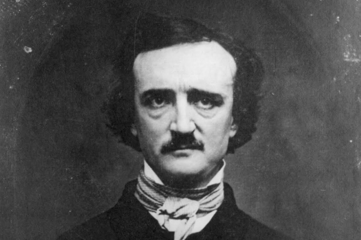 ekphora edgar allan poe and the death of his mother edgar allan poe and the death of his mother