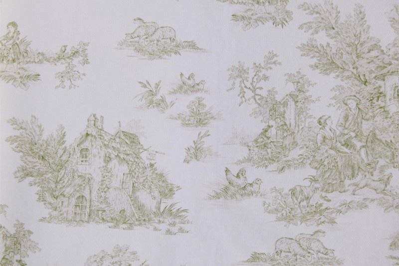 tienda de decoración online Maison Artist, papel pared