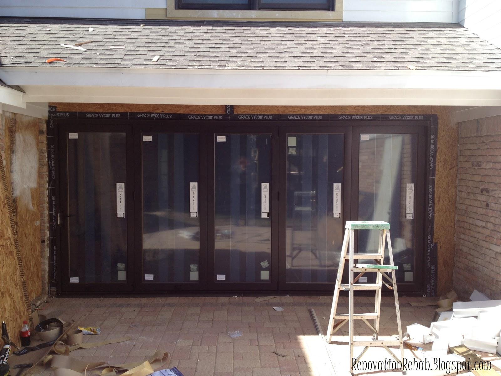 Houston We Have Drywall (u0026 a LaCantina Door)! & Renovation Rehab: Houston We Have Drywall (u0026 a LaCantina Door)! pezcame.com