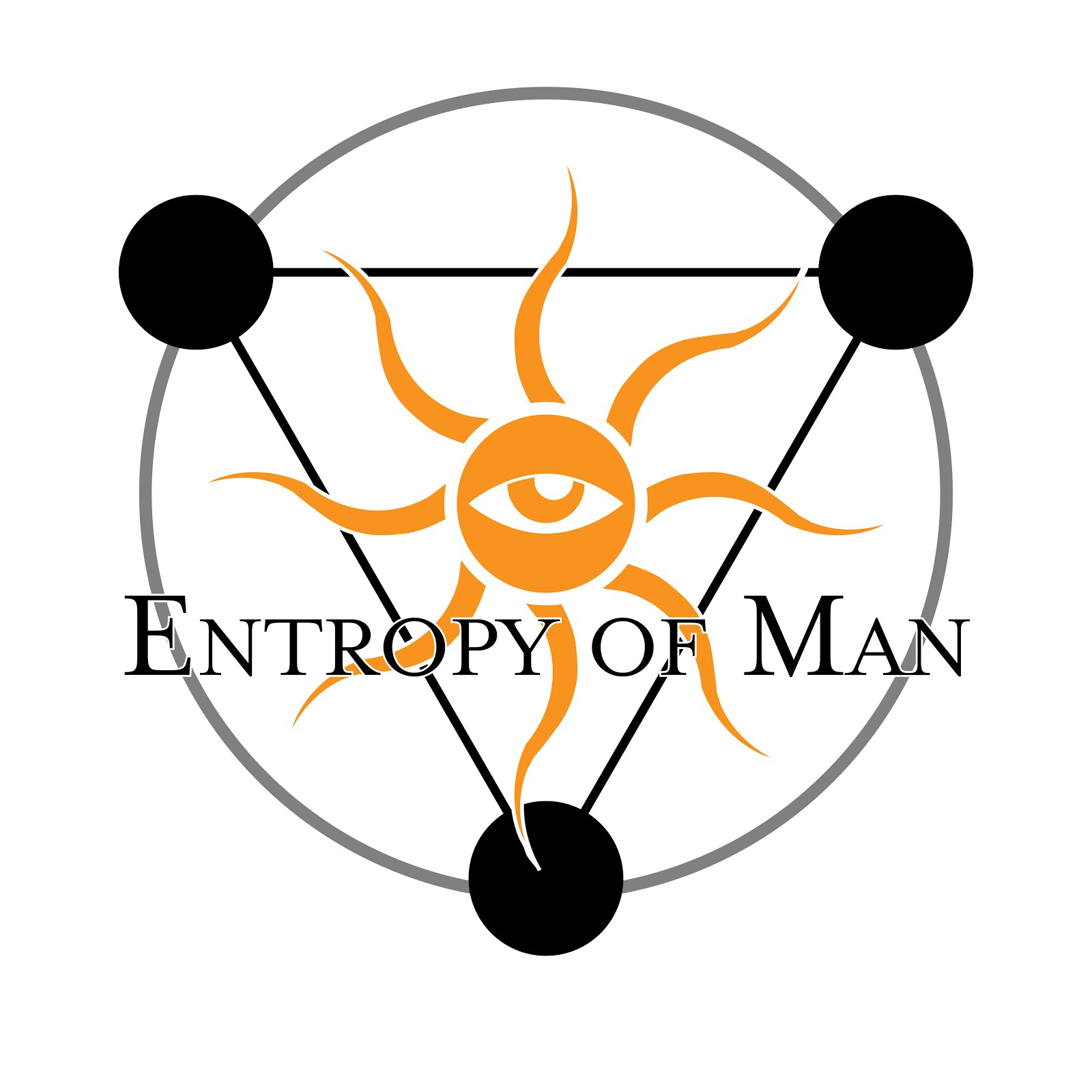 Entropy of Man