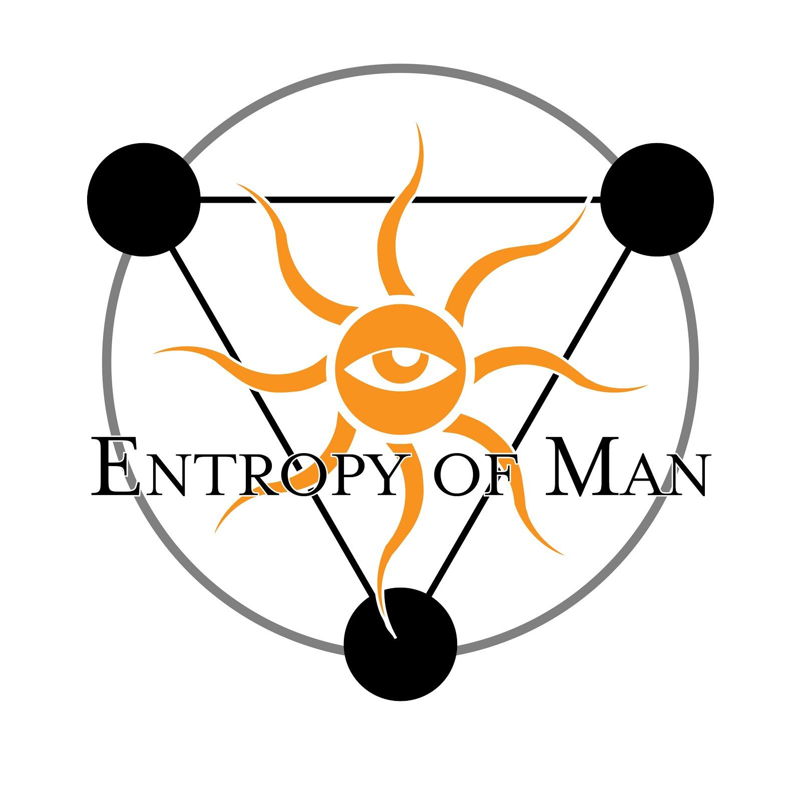 Entropy of Man