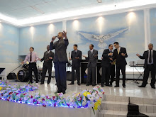 Comitiva de Pastores em Osasco