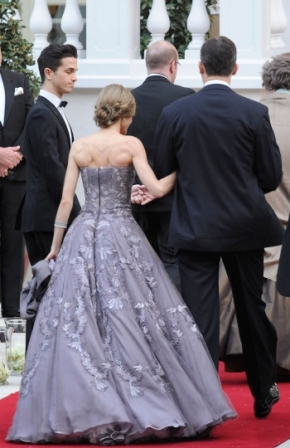 Princess Letizia Infantas Leonor And Sofia Hit Easter Mass In Mallorca