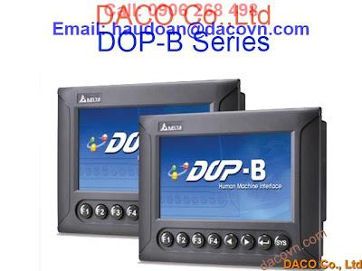 DOP-B07S201 DELTA