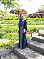 Cik Asyira Suriani , Terengganu