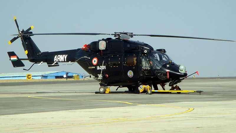 ... light combat helicopters hal lancer attack helicopters developed from Army Helicopters In Action