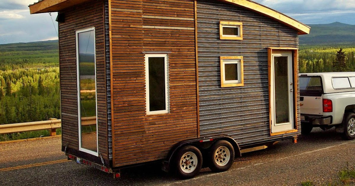 Leaf house and its tiny wee make change for Leaf house tiny house