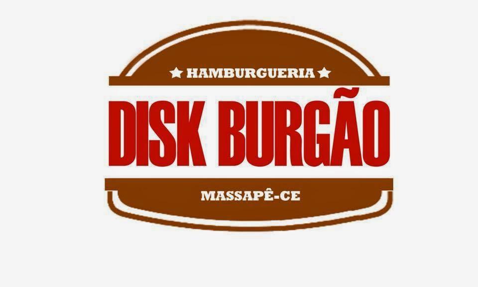 DISK BURGÃO