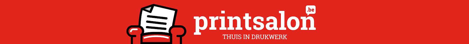 Printsalon bvba | digitaal drukwerk