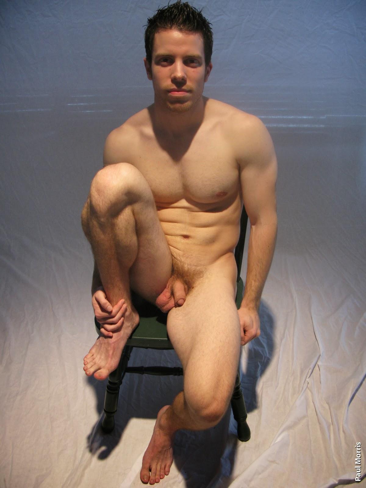male Female sperm nude