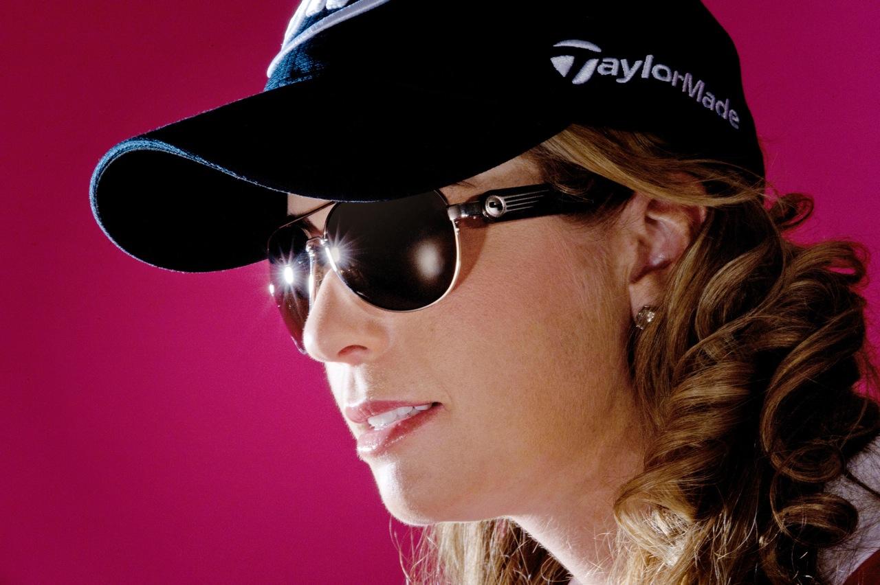 165c6ac11b American Golfer  Paula Creamer sees into the future with Sundog Eyewear