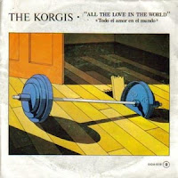 The Korgis - All The Love In The World