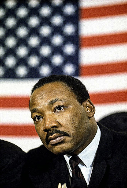 Martin Luther King Jr: A life in pictures Photos