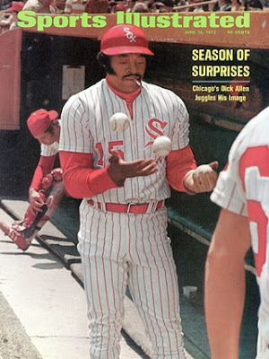 June 12, 1972 Sports Illustrated cover