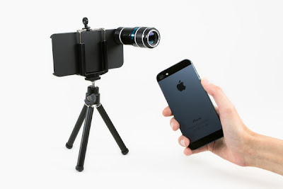 Creative and Innovative Phone Tripods (10) 9