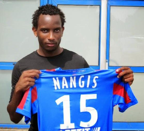 Lenny Nangis