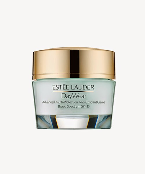 Estée Lauder DayWear Advanced Multi-Protection Anti-Oxidant Creme, $50; esteelauder.com