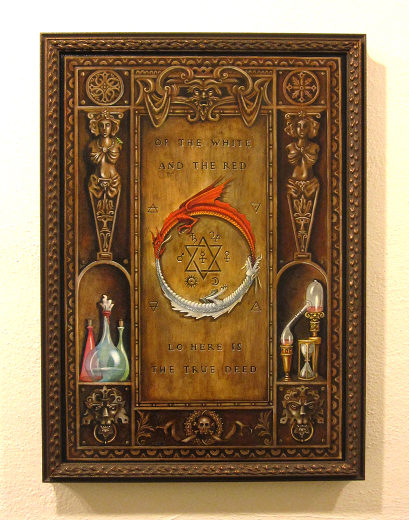 Vierling for Sale http://bavierling.blogspot.com/2012/06/alchemical-offerings.html