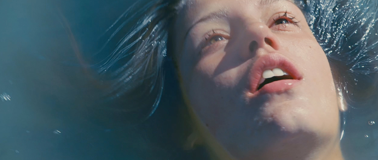 AdèleExarchopoulos – Blue is the Warmest Color