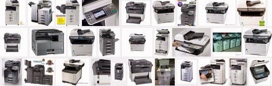 Daftar harga lengkap mesin fotocopy kyocera terbaru 2015 mei dalam katalog