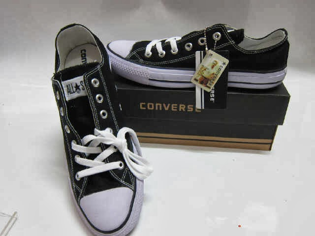 MODS SHOP CONVERSE ALL STAR LOW
