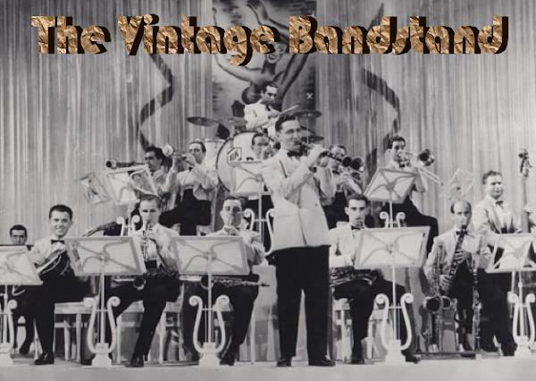 The Vintage Bandstand
