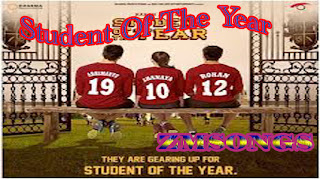 Student Of The Year: MP3 Songs