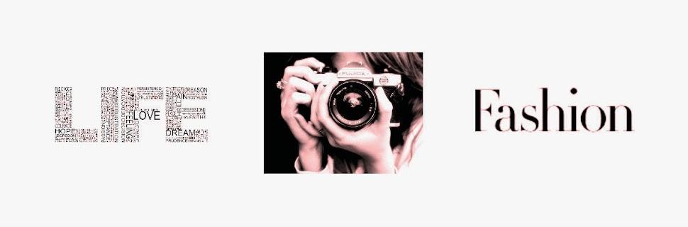 Life Camera Fashion