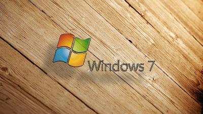 Windows 7 Wallpaper : 008