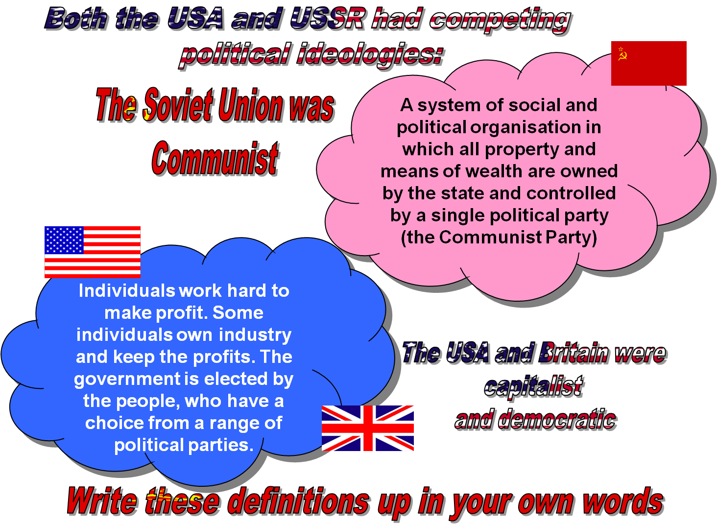 individualism and communilism essay Individualism essays society emphasizes surface appearance there is also a great deal of importance people give to winning at any cost today, to win, we often try to change who and what we are.