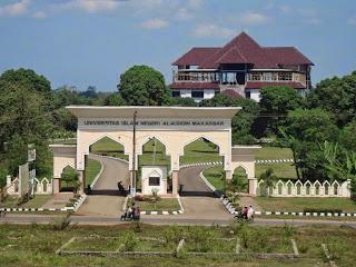 Jalur Pendaftaran UM-PTKIN 2015 Uin Alauddin Makassar
