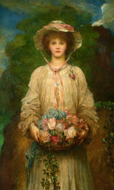 watts,art history,famous painting