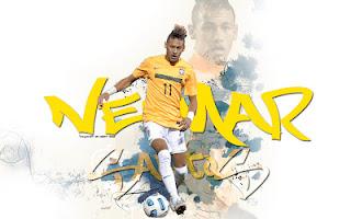 Nemar Da Silva Wallpaper