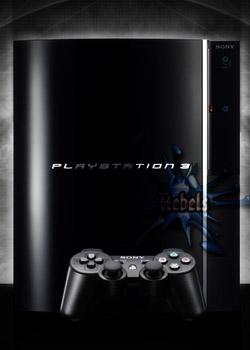 Desbloqueio PS3 Custom FirmWare 3.55 KMEAW