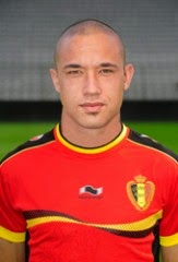 nainggolan diables rouges