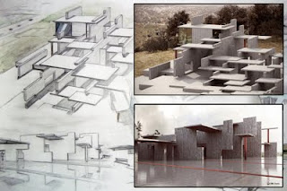 render y arquitectura
