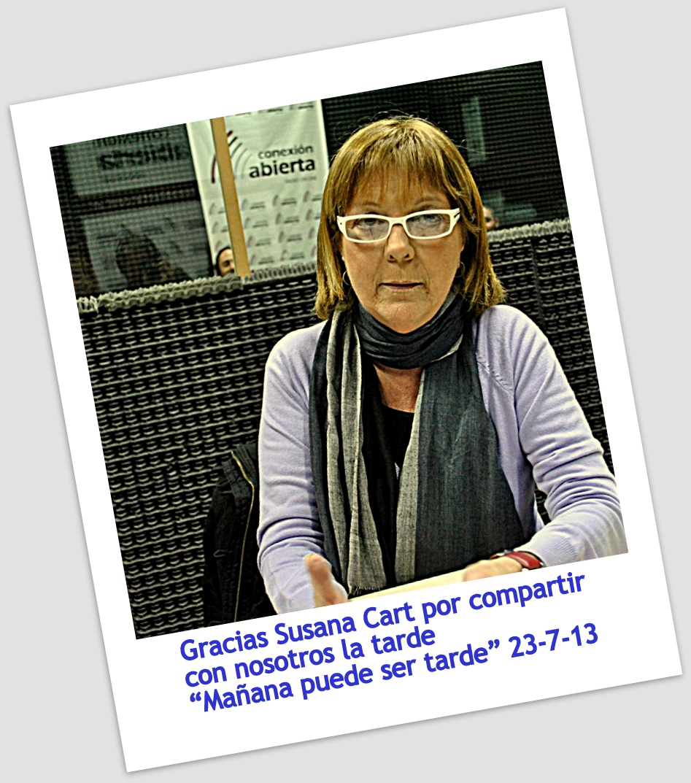 Susana Cart Net Worth