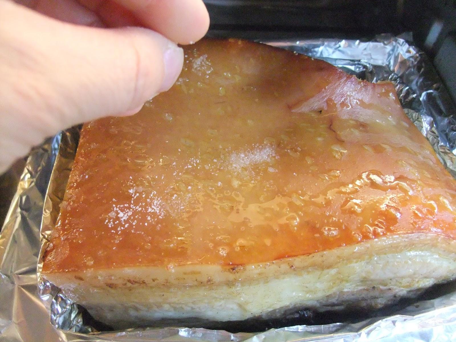 how to make pork yok