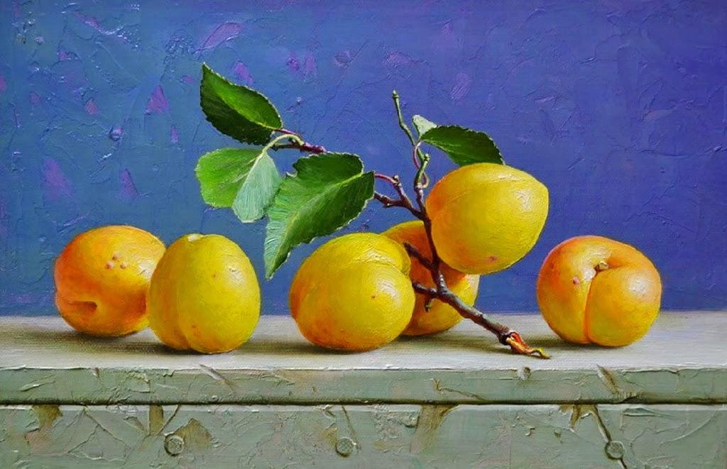 Im genes arte pinturas bodegones con frutas pintados en - Fotos de bodegones de frutas ...