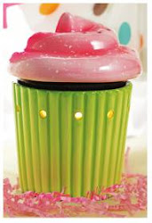 Cupcake Warmer
