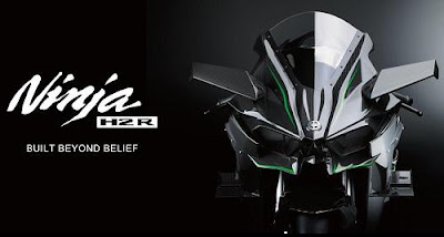 Daftar Harga Motor Kawasaki Terbaru Tahun 2015 (Part 2)