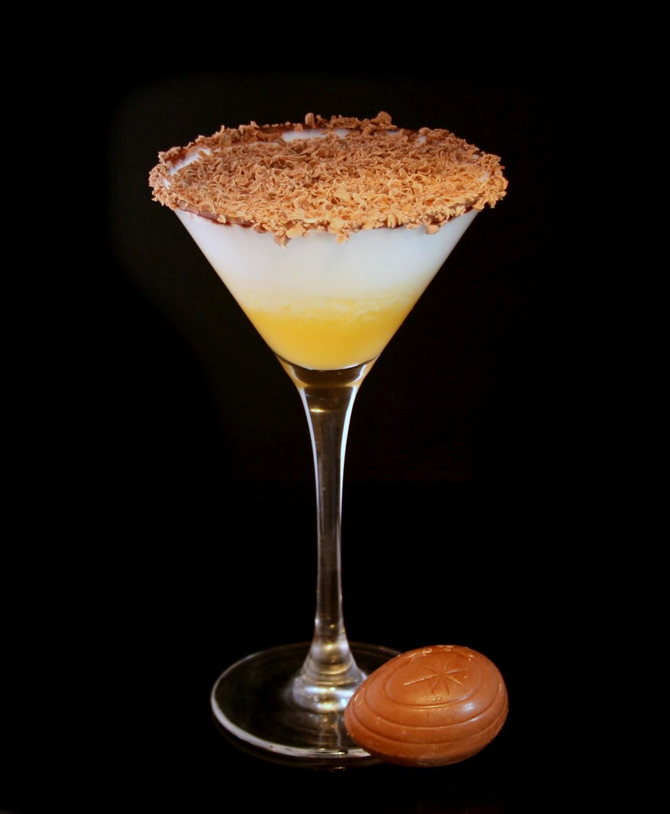Manfort Martinis